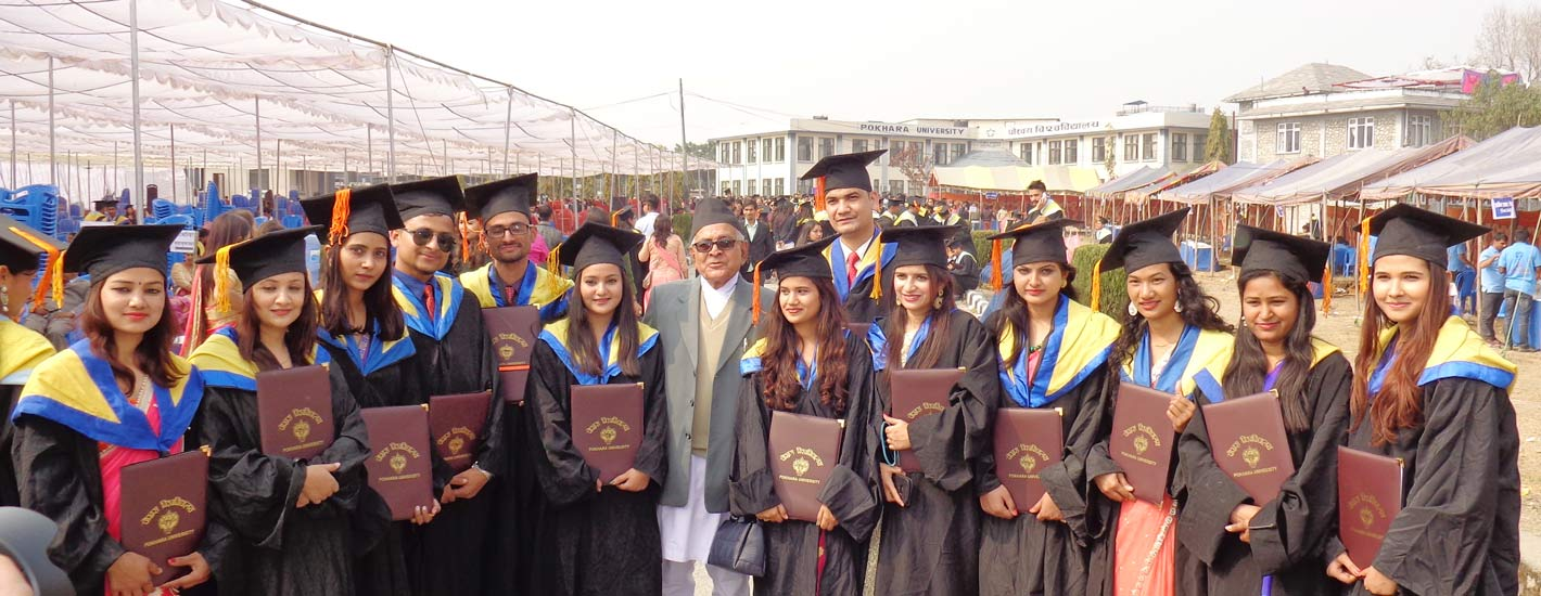 15th Convocation Ceremony, PU